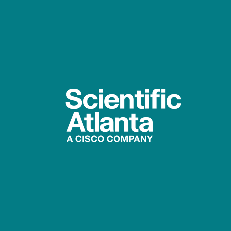 Scientific Atlanta